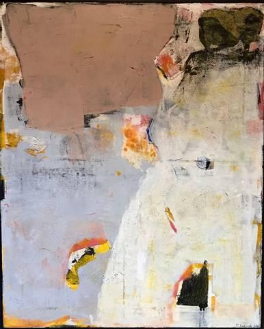 Bilde av Maleri nr. 24 av Mari Follinglo
