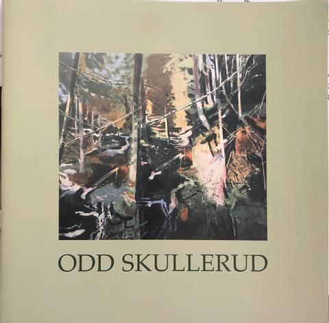 Bilde av Katalog: Odd Skullerud (grønn)