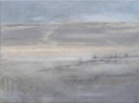 Bilde av Over dalen 2 av Kjetil Haug