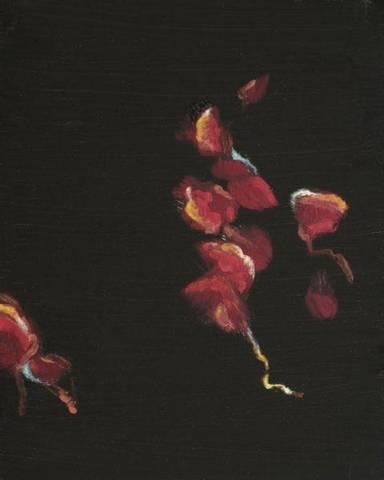Bilde av Från naturen I, maleri av Bertil Hansson