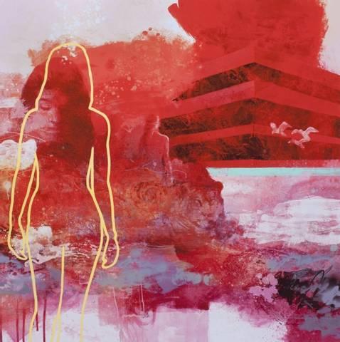Bilde av Imagine II av Rino Larsen