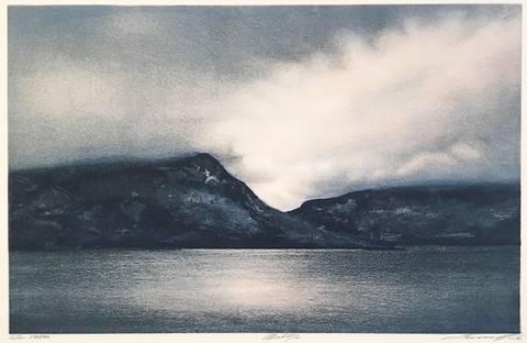 Bilde av Motlys av Jøran Flo