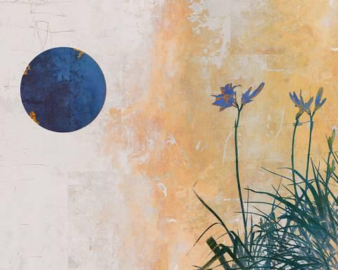 Bilde av East of the Sun av Maria Natalie Skjeset