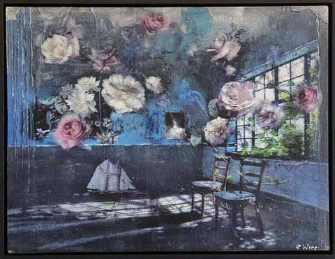 Bilde av Sommer - Lys, liv og vekst av Elisabeth Werp
